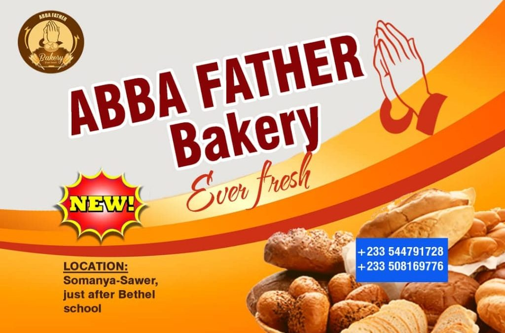 Abba Father Bakery supports Tema United Beach Soccer player recruitment exercise